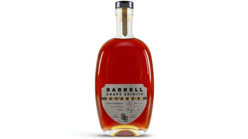 Barrell Craft Spirits BCS Bourbon (15 Year) 2020 Review