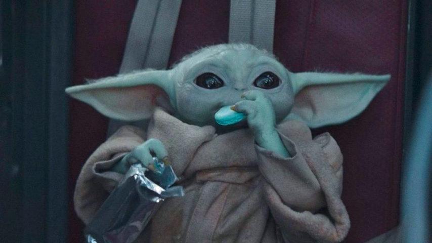 <i>The Mandalorian</i>: Baby Yoda's 10 Best (and Worst) Snacks, Ranked
