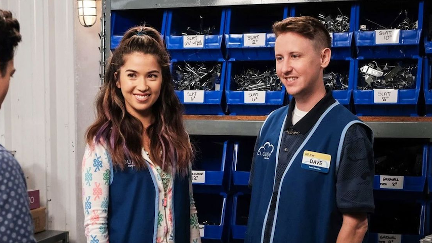 <i>Superstore</i> Spinoff <i>Bo & Cheyenne</i> Is Coming to NBC