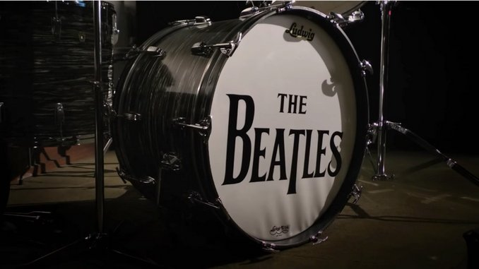 The Beatles Come Alive in Sneak Peek at Peter Jackson's <i>Get Back</i>