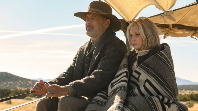<i>News of the World</i>'s Handsome, Old-Fashioned Western Is Premium Late-Career Tom Hanks