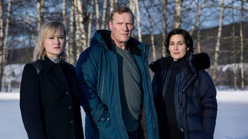 Snow Noir: 8 Wintry Crime Shows to Get You Through the Holidays