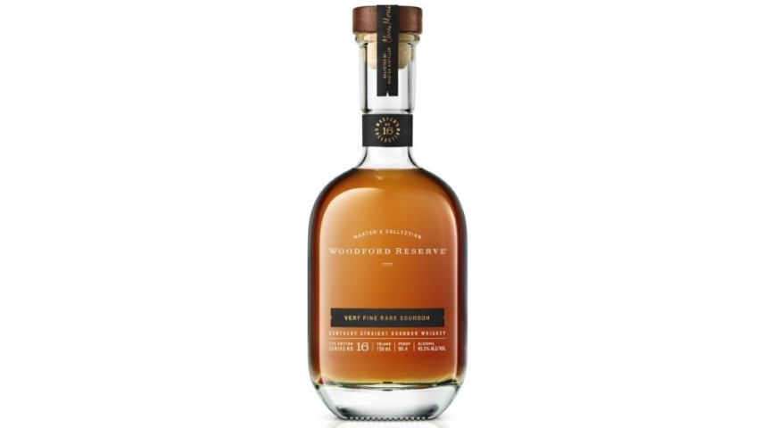 Woodford Reserve Very Fine Rare Bourbon Review