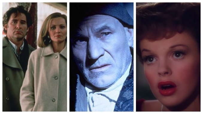 Have Yourself an Isolated Little Christmas with These 15 Sad Holiday Films