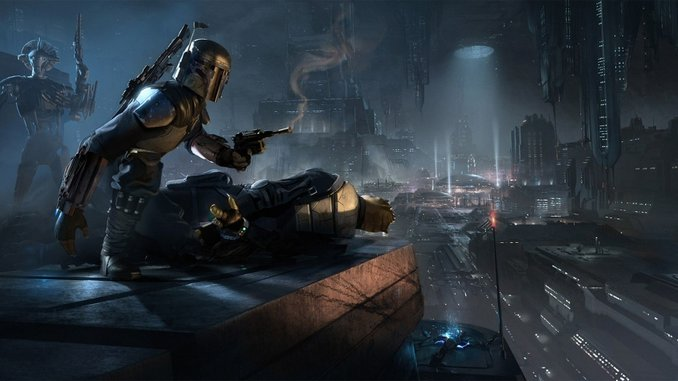 <i>Star Wars 1313</i> Could Have Been The <i>Mandalorian</i> Videogame We All Want