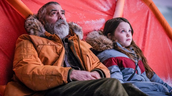 George Clooney&#8217;s <i>The Midnight Sky</i> Provides a Quiet, Meditative Take on the Sci-Fi Genre