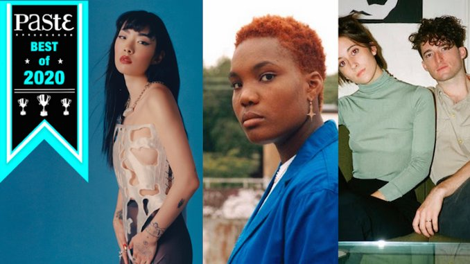 The 30 Best New Artists of 2020