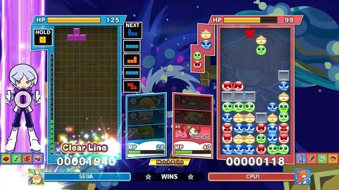 <i>Puyo Puyo Tetris 2</i> Is a Reminder of How We Maintain our Relationships