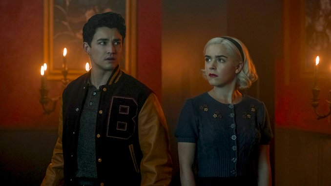Farewell, <i>Chilling Adventures of Sabrina</i>: You Never Really Earned Your Campy Confidence, But at Least You Were Bold