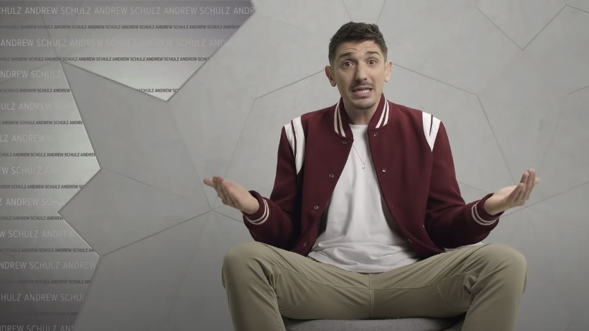Why Did Netflix Give a Platform to Andrew Schulz's Lazy, Harmful, Anti-Asian Pandemic Jokes?