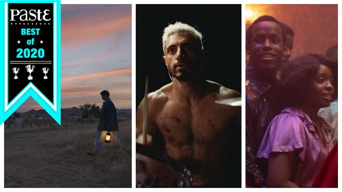 The 50 Best Movies of 2020