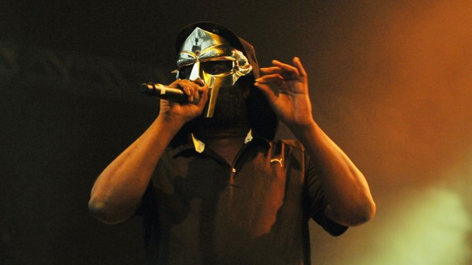 The 25 Best MF DOOM Songs