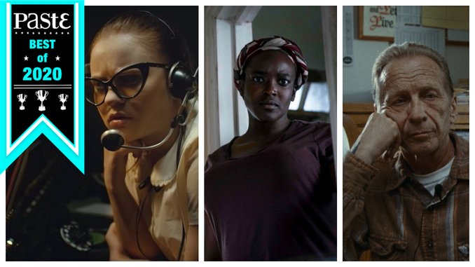 The 10 Breakout Film Performances of the Year
