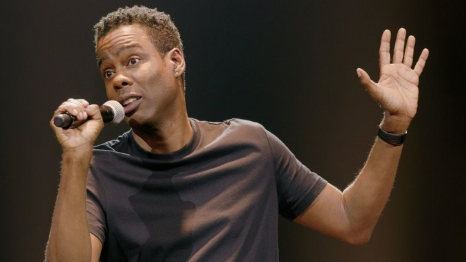 """Chris Rock Announces a """"Remix"""" of His Most Recent Stand-up Special for Netflix"""