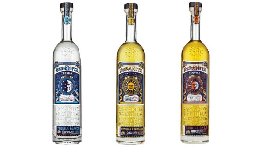 Tasting: 3 Espanita Tequilas (Blanco, Reposado, Anejo)