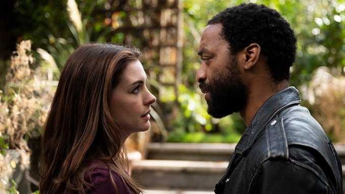 Romantic Comedy Meets Heist Movie Meets COVID Drama in First Trailer for HBO's <i>Locked Down</i>