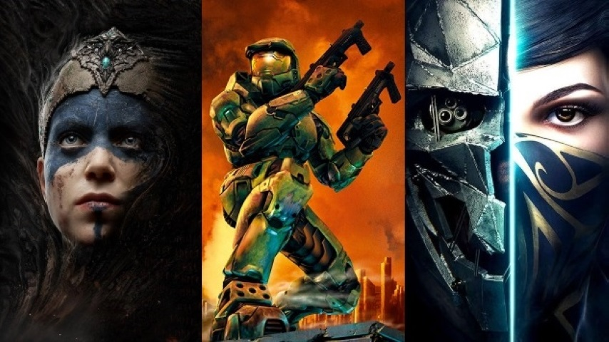 The Best Games on Xbox Game Pass (April 2021)