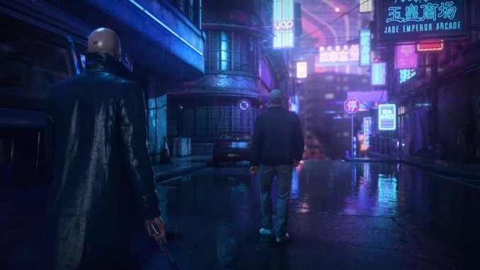 New <i>Hitman 3</i> Trailer Focuses on Its Virtual Reality Features