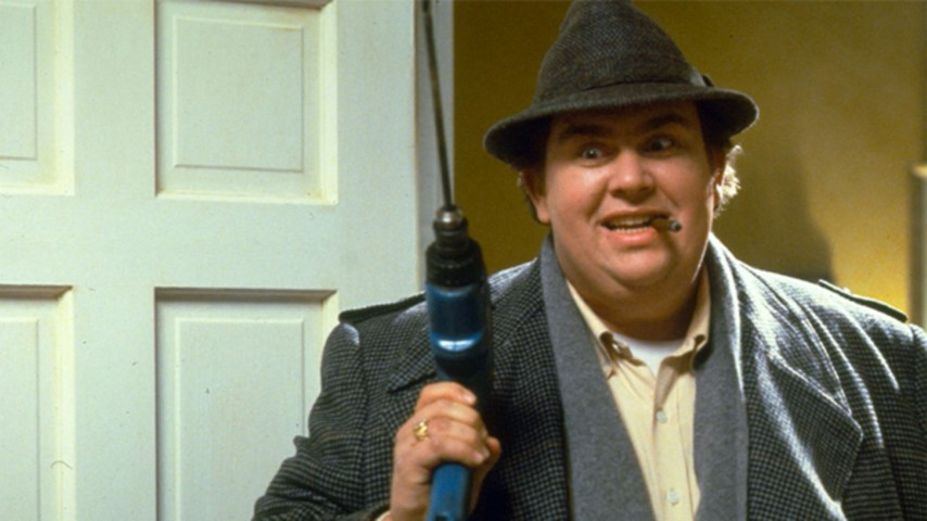 Explore the Lost, 3-Hour Original Cut of <i>Uncle Buck</i>, With Unearthed John Candy Footage