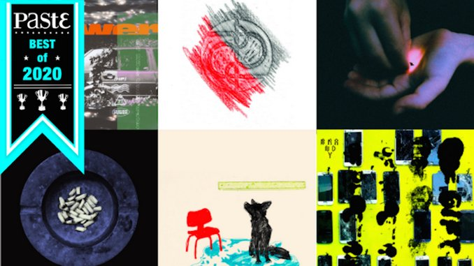 The 25 Best Punk Albums of 2020