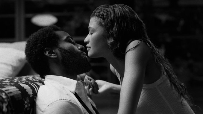 Zendaya and John David Washington Tackle a Complicated Relationship in First Trailer for Netflix's <I>Malcolm & Marie</I>