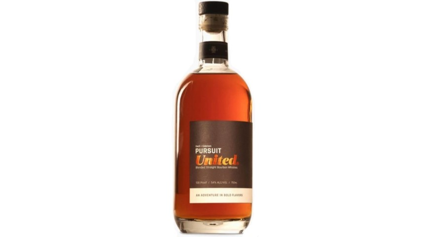 Pursuit Spirits Pursuit United Bourbon Review