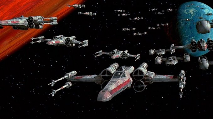 <i>Rogue Squadron</i> Could Return to Star Wars&#8217; Post-War Influences