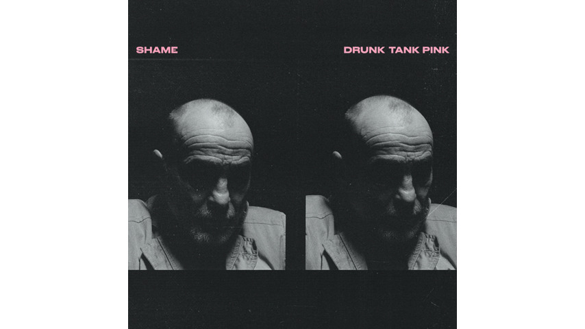 Shame&#8217;s <i>Drunk Tank Pink</i> Is Agitated and Sharp