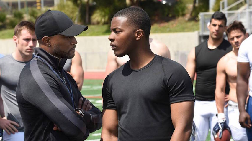 <i>All American</i>: 6 Reasons to Catch Up on The CW's Soapy, Sunny High School Football Drama Right Now
