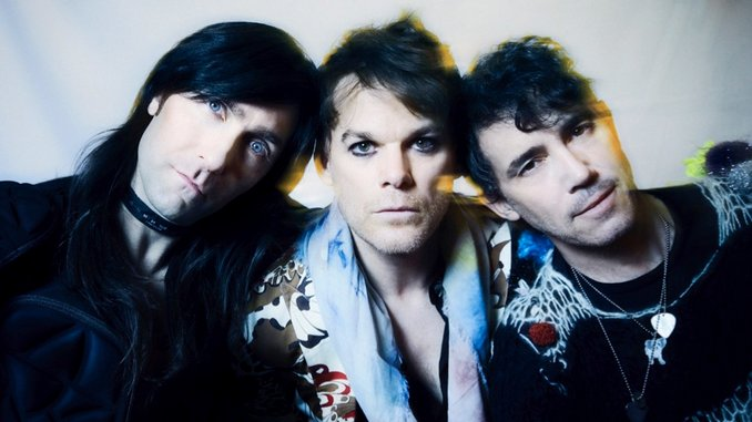 Michael C. Hall and His Bandmates Discuss His New Princess Goes to the Butterfly Museum Album