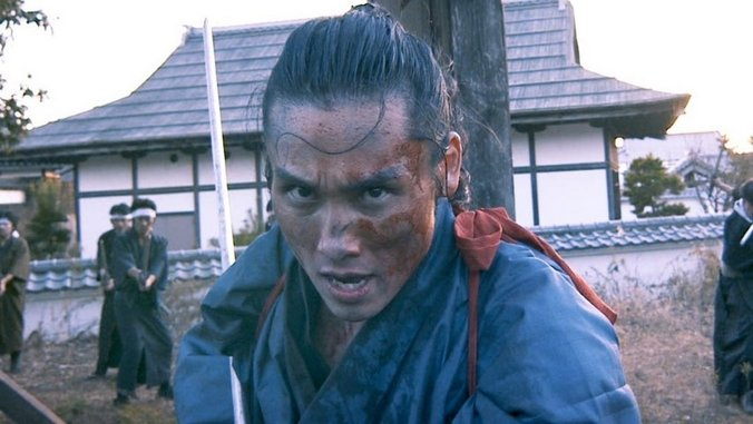 Upcoming Film <i>Crazy Samurai: 400 vs. 1</i> Will Contain a Single-Take, 77-Minute Action Sequence