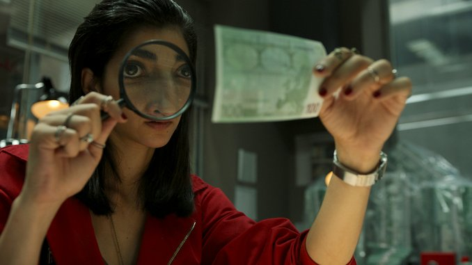 Netflix's Solid Spanish Series <i>Money Heist</i> Is Cliché to Its Bones&#8212;Somehow, That's a Good Thing