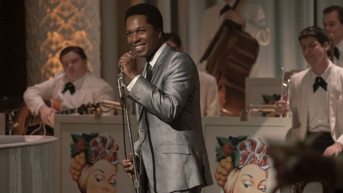 One Night in Miami's Best Scene Captures Both Chorus and ...