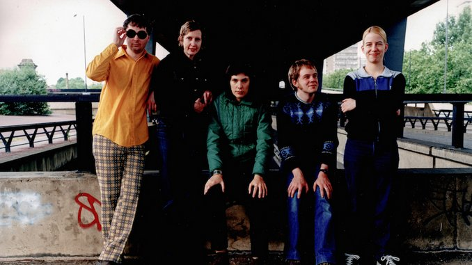 Stereolab Announce New Compilation <i>Electrically Possessed</i>