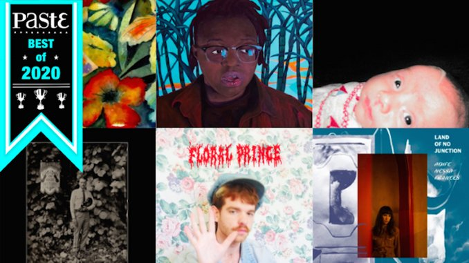 The 20 Best Folk Albums of 2020