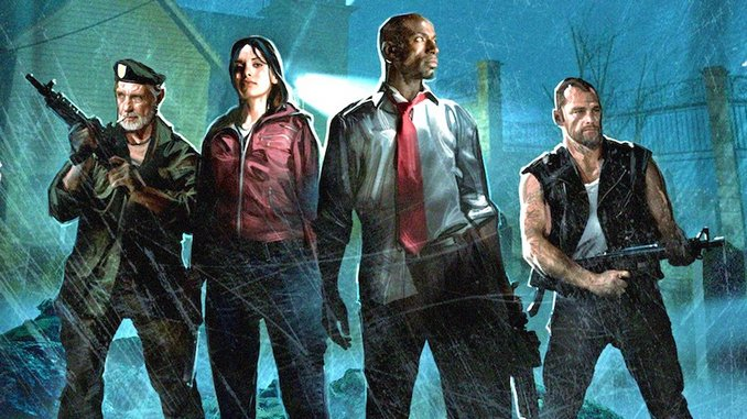 The Last Year Has Made <i>Left 4 Dead</i> More Powerful Than Ever