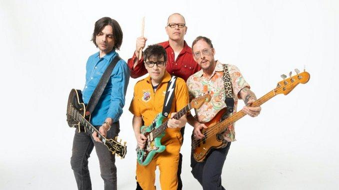 "Weezer Release New <I>Van Weezer</i> Single ""I Need Some of That"""