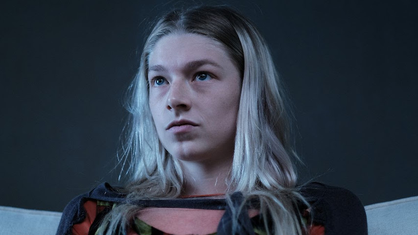 Hunter Schafer's <I>Euphoria</I> Special Episode to Debut Early on HBO Max