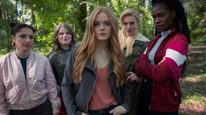 Netflix's <i>Fate: The Winx Saga</i> Adaptation Is an Insidious, Mean-Spirited Mess