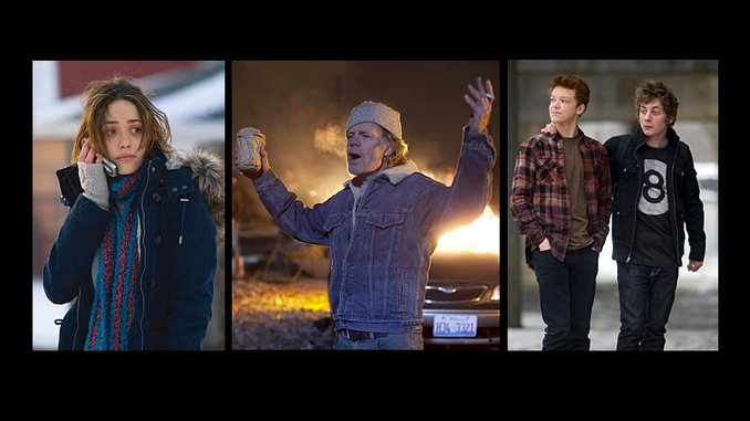 TV Rewind: Remembering the <I>Shameless</i> Pilot Ahead of the Showtime Series' Finale