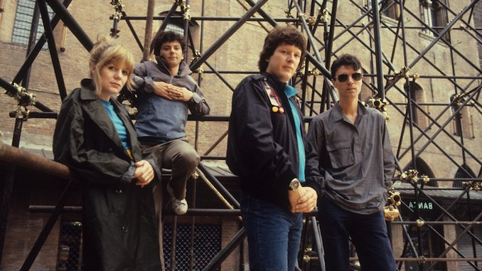 """Revisiting Talking Heads' """"Don't Worry About the Government"""" in the Midst of American Political Tumult"""