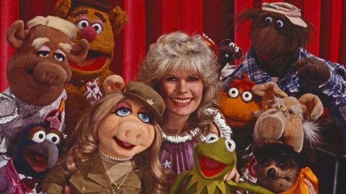 <i>The Muppet Show</i> Is Coming to Disney+ in February