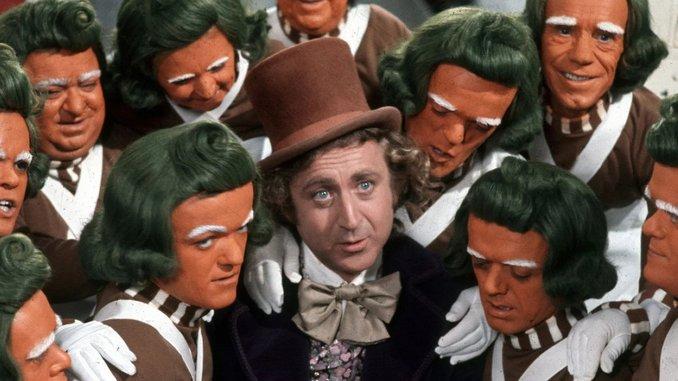 A Willy <i>Wonka</i> Prequel Movie Is a Bad Idea, Especially Considering All the Slavery