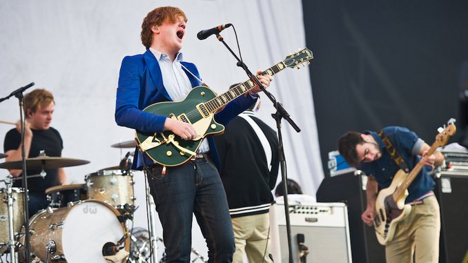 """Gateways: How Two Door Cinema Club's """"What You Know"""" Made Me Feel Part of a Community"""