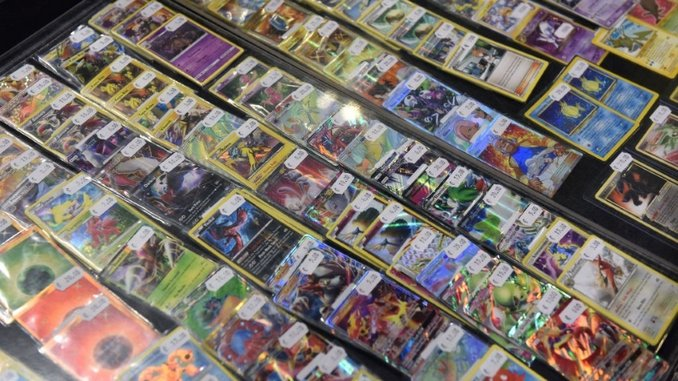 An Unopened Box of Pokémon Cards from 1999 Sold for $400,000