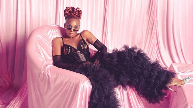 Dawn Richard Signs to Merge, Will Release New Album in 2021