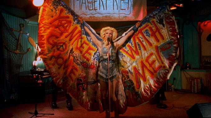 <i>Hedwig and the Angry Inch</i> Remains a Badass, Welcoming Gateway Drug Two Decades Later