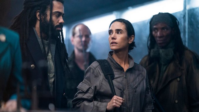 <i>Snowpiercer</i> Season 2 Is Still a Chilling Mirror, but Now There's Hope