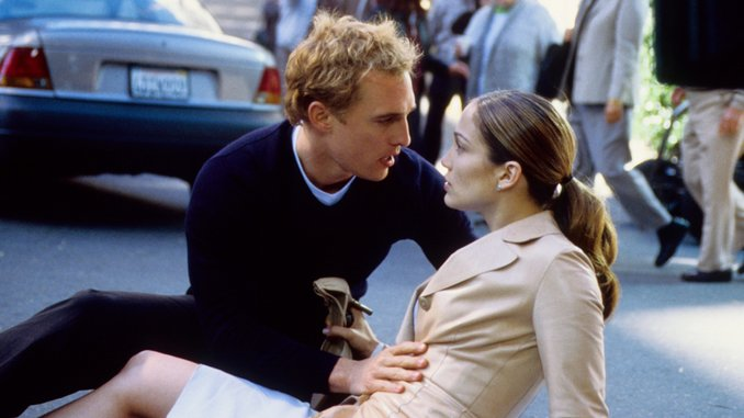 <i>The Wedding Planner</i>'s Unhinged Dumpster Meet-Cute Is Still One of the Trope's Most Entertaining Examples