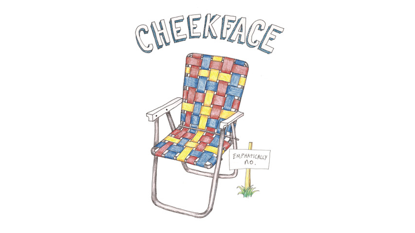 Cheekface Channels Anxiety into Infectious Absurdism on <i>Emphatically No.</i>